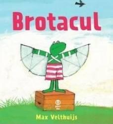 Brotacul - Max Velthuijs