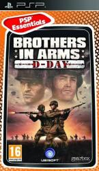 Brothers in Arms D-Day PSP ESSENTIALS Jocuri