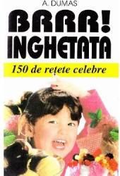 Brrr Inghetata - A. Dumas