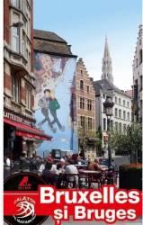 Bruxelles Si Bruges  Calator Pe Mapamond