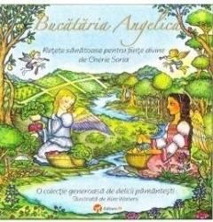 Bucataria Angelica - Cherie Soria