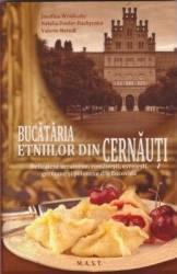 Bucataria etniilor din Cernauti - Jusefina Weidhofer title=Bucataria etniilor din Cernauti - Jusefina Weidhofer