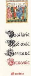 Bucatarie Medievala Germana. Bavaria-Franconia