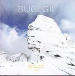 Bucegii - George Avanu Dan Anghelescu - format mic