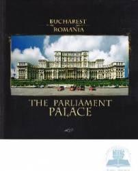 Bucuresti - Palatul Parlamentului - George Avanu
