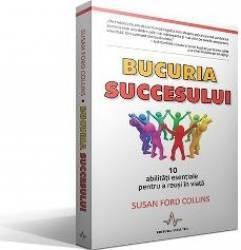 Bucuria succesului - Susan Ford Collins
