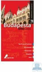 Budapesta - Ghid turistic