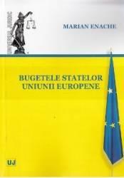 Bugetele statelor Uniunii europene - Marian Enache Carti