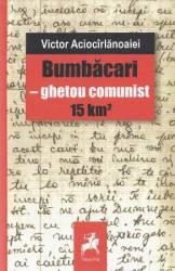 Bumbacari - Victor Aciocirlanoaiei