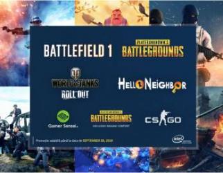 pret preturi Bundle Intel Core 7 Jocuri Asus ROG