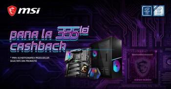 pret preturi Bundle MSI + Intel