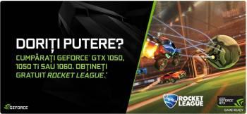 pret preturi Bundle Nvidia Rocket League