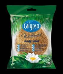 Burete de baie Calypso Welness Natural Body Vital