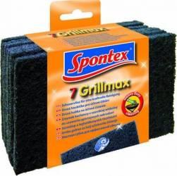 Burete de vase Spontex Grillmax 7buc