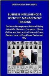 Business Intelligence and Scientific Management Training - Constantin Mihaescu title=Business Intelligence and Scientific Management Training - Constantin Mihaescu