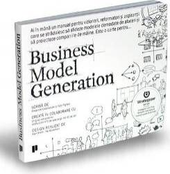 Business Model Generation - Alexander Osterwalder Yves Pigneur