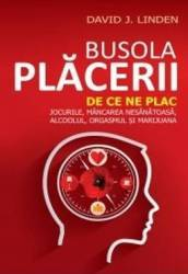 Busola Placerii - David J. Linden