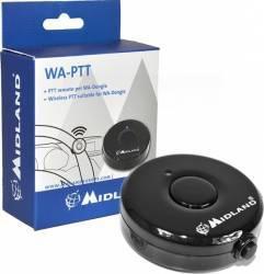 Buton Midland WA-PTT cu Bluetooth pentru Midland WA-DONGLE Accesorii statii radio
