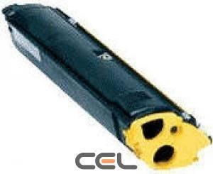 Toner Epson Galben High Capacity Aculaser C900 C1900