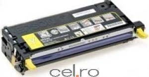 Toner Epson Galben High Capacity Imaging AcuLaser C3800DN 3800DT