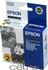 Cartus Epson Double Pack Negru Stylus Color 400 440 460 600 640