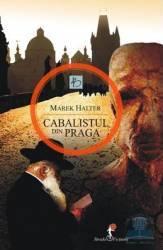Cabalistul din Praga - Marek Halter