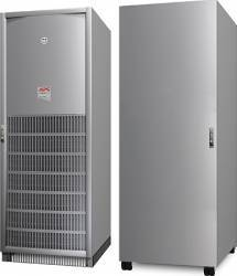 Cabina pentru baterii UPS APC MGE Galaxy 5500 Argintiu Accesorii UPS