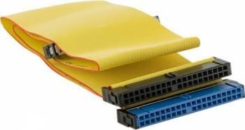 Cablu 4World HDD ATA 40-pini IDE100 45cm