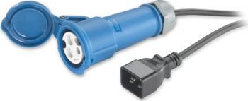 Cablu Adaptor APC C20 la IEC309 2.5m