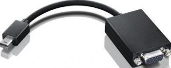 Cablu adaptor video notebook Lenovo Mini-DisplayPort to VGA