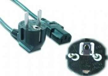 Cablu Alimentare Gembird 1.8m VDE Cabluri Periferice