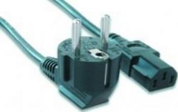 Cablu Alimentare Gembird 1.8m Cabluri Periferice