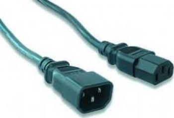Cablu Alimentare Prelungitor Gembird 4.5m PC-189-VDE-5M Cabluri Periferice
