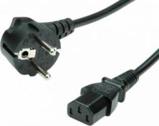 Cablu alimetare 300 cm Negru Cabluri Periferice