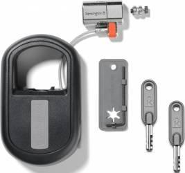 Cablu antifurt Kensington K64955WW Clicksafe Retractable Accesorii Diverse
