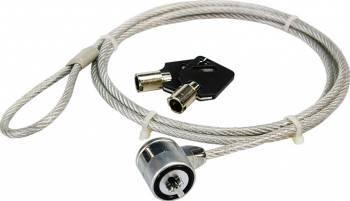 Cablu antifurt LogiLink NBS003 Metal Accesorii Diverse