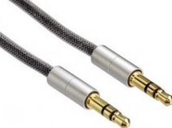 Cablu audio Jack 3.5 Hama 2m Cabluri Audio