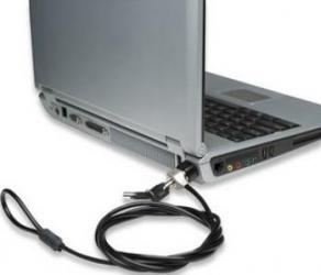 Cablu Blocare Laptop Manhattan 1.8m