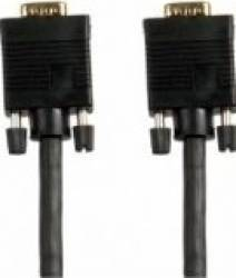 Cablu De Date Monitor Connectech Prel. HD15VGA 1.8m Cabluri TV