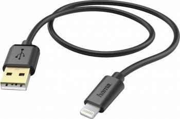 pret preturi Cablu de date Tableta Apple iPad USB Negru