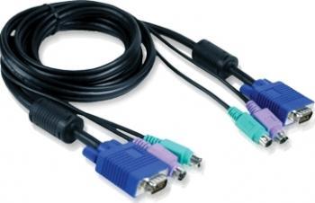 Cablu DLink pt Switch DKVM-2 DKVM-4 DKVM-8E DKVM-16