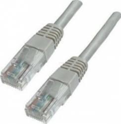Cablu FTP Gembird Cat.6 0.5m Gri Cabluri Retea