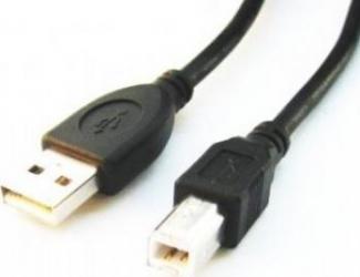 CABLU Gembird USB 2.0 A - B 1.8m calitate premium Cabluri Periferice