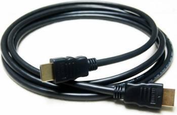 Cablu HDMI OEM 3m, Negru Cabluri Video