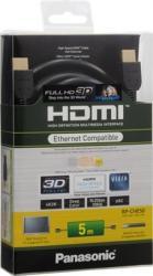 Cablu HDMI Panasonic tip 1.4 C 5 metri