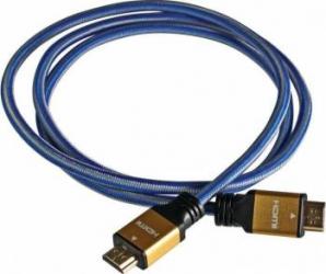 Cablu I-BOX HDMI 2.0, 4K, UltraHD 1,5m v2.0 Cabluri TV