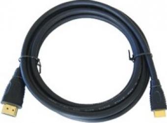 Cablu Nikon HDMI mini type A-C - 2.5m