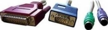 Cablu Pentru Switch KVM CC-138-6 Cabluri TV