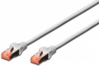 Cablu SFTP Digitus Cat. 6 15m Gri