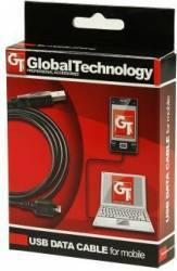 Cablu USB GT Iron Samsung micro USB Cabluri telefoane mobile